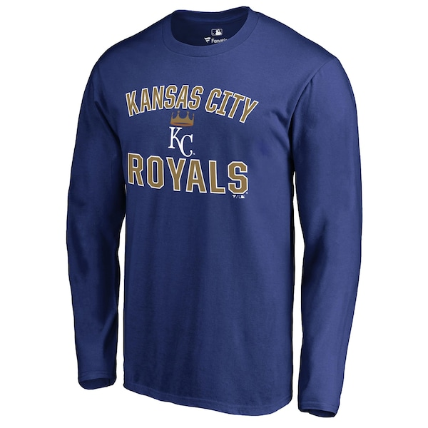 Men's Kansas City Royals Royal Victory Arch II Lon New York Yankees jerseys